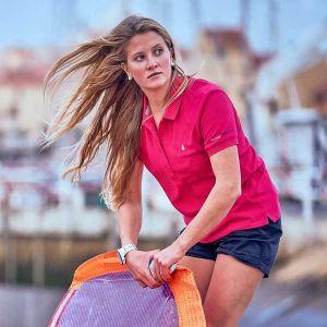 Short anti UV Evolution Deck Femme Musto | Short voile femme