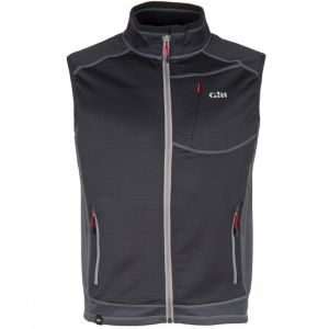 Gilet Thermogrid