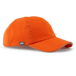 Casquette de Navigation 139 Gill - Orange