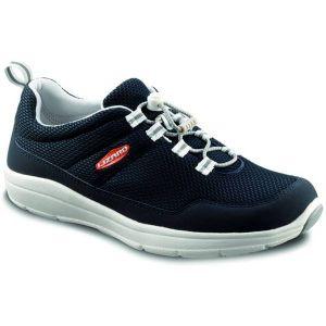 Chaussures de pont Sunrise Lizard - Bleu