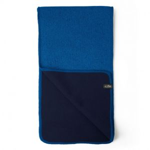 Echarpe en maille polaire Gill 1496 - Bleu