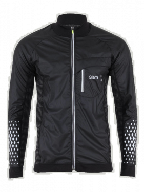 Softshell Thermal Win-D
