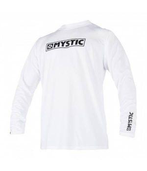 T-shirt Star Quickdry Longsleeve Mystic