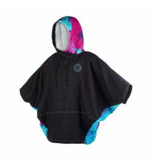 Ponchos Femme Mystic