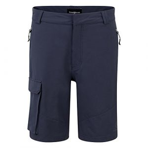Short Element Henri Lloyd Taille XL Bleu Marine