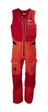 Salopette Aegir Race Helly Hansen - Rouge