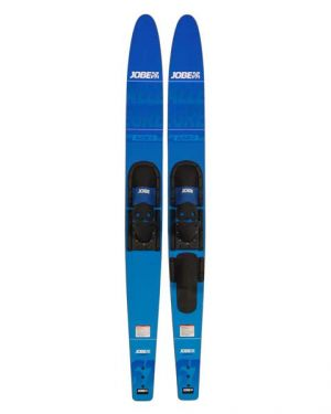 Skis Nautiques Combo Allegre Jobe - Bleu