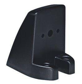 Support noir pour feu de navigation Plastimo