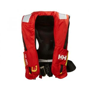 Gilet gonflable automatique Sailsafe - Rouge