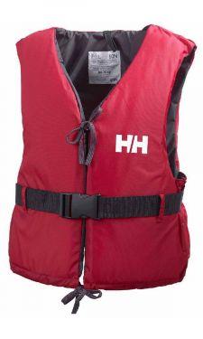 Gilet flottant Sport II Helly Hansen - rouge