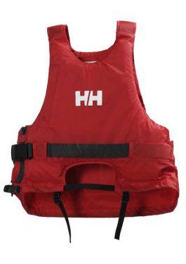 Gilet de sauvetage Launch Vest Helly hansen - Rouge