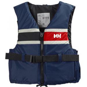 Gilet de sauvetage Sport Confort Helly hansen - Bleu
