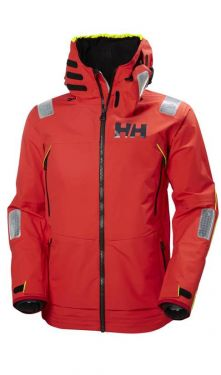 Veste Aegir Race Helly hansen - Rouge