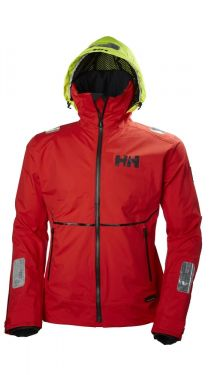 Veste de quart HP FOIL JACKET - Helly Hansen - Noir