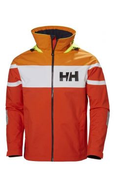 Veste de quart Salt Flag Jacket Homme Helly Hansen - Jaune 351