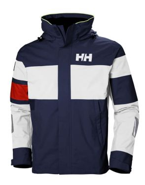 Veste Salt Light Helly Hansen - Bleu marine