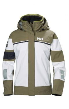 Veste de quart Salt Light Jacket Femme Helly Hansen - Berry