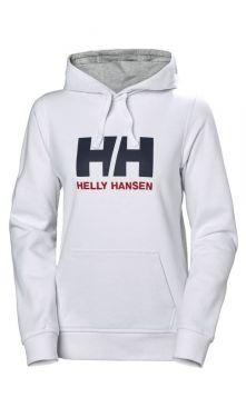 Pull Capuche Logo Femme Helly hansen