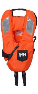 Gilet pour enfant BabySafe Helly hansen - Orange