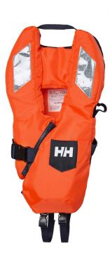 Gilet pour enfant KidSafe Helly hansen - Orange