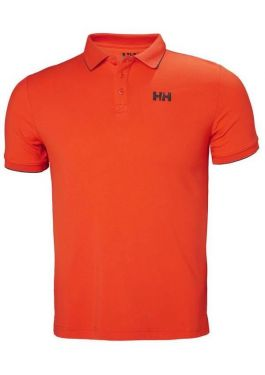 Polo Kos Helly Hansen - Orange
