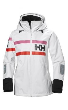 Veste Salt Power Femme Helly Hansen - Blanc
