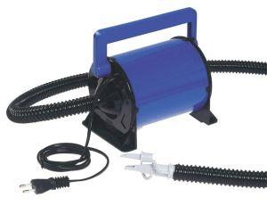 Gonfleur électrique d'annexe 700 W de Plastimo