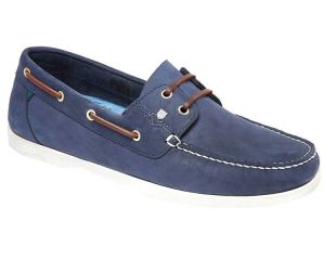 Chaussures Port Dubarry - Bleu / Denim