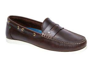 Chaussures bateau Spinnaker Dubarry - Java