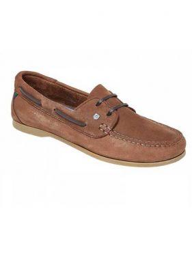 Chaussures Aruba Femme Dubarry Marron