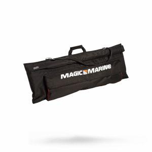 Sac SLE Foil pour Dérive et Safran Laser Magic Marine-Noir