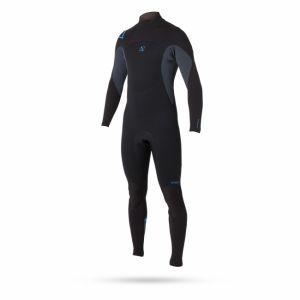 Combinaison néoprène Brand 5/4 Fullsuit Homme Magic Marine
