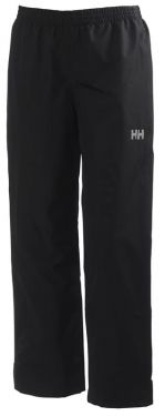 Pantalon Dubliner Enfant Helly Hansen Noir