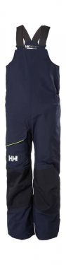 Pantalon Salt Port Junior Helly hansen - Bleu marine