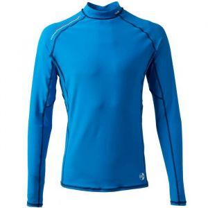 T-shirt 4430 Gill : T-shirt Pro Rash manches longues - bleu