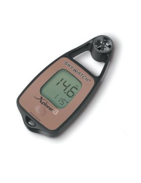 Anémo-thermo-compas Xplorer 3 SKYWATCH Plastimo