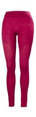 Pantalon Lifa Merino Seamless Helly hansen - Rose