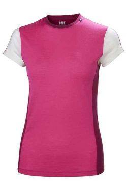 T-shirt Merino Light Femme