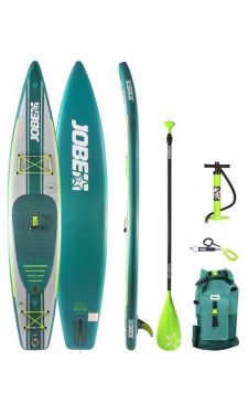 Paddle Gonflable 12.6 Neva Package