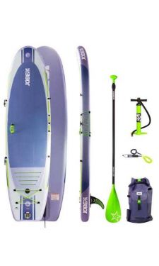 Paddle Gonflable 10.6 Lena Package Jobe