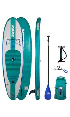 Paddle gonflable 10.6 Yarra Package