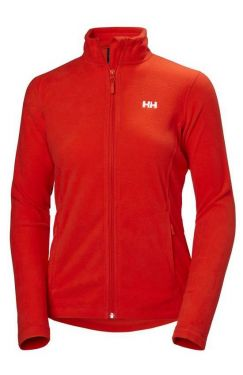 Polaire daybreaker Fleece Femme Helly hansen - Orange