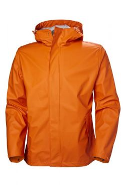 Veste Ciré Moss Helly hansen - Orange