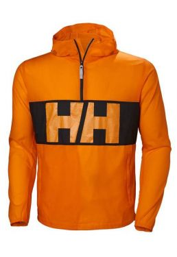 Veste Active Windbreaker Helly hansen - Orange