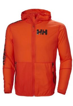 K-way Active Windbreaker Helly hansen - Orange