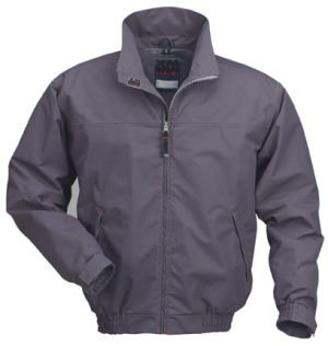 Blouson light yacht XM yachting - Gris