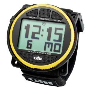 Chronometre de course REGATTA - yellow