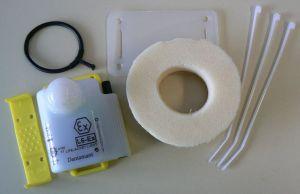 Kit de rechange Lampe pour perche IOR gonflable Plastimo