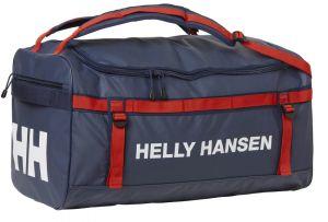 Sac marin Duffel Helly Hansen - Bleu marine Face