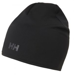 Bonnet Fleece Activ Noir